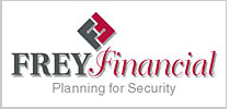 Frey Financial logo